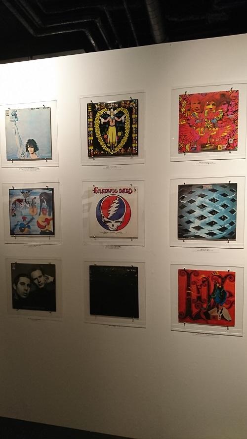 世界を変えたレコード展